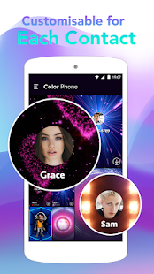 Color Call – Caller Screen, LED Flash 2