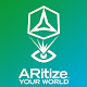 ARitize - 3D Augmented Reality icon