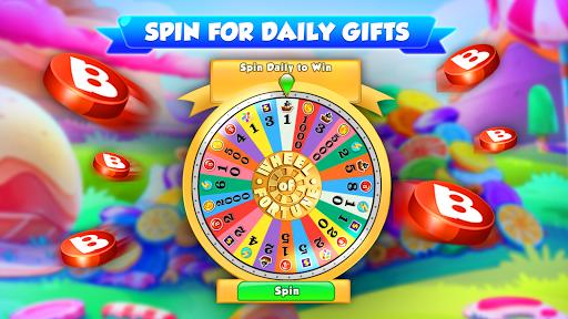 Bingo Bash: Live Bingo Games & Free Slots By GSN  screenshots 4