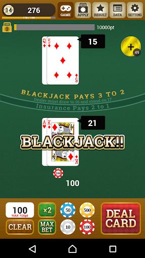 玩免費博奕APP|下載Blackjack - Sweepstakes app不用錢|硬是要APP