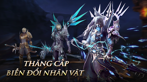 Legacy Of Discord: LOD Viu1ec7t Nam 1.0.6 screenshots 6