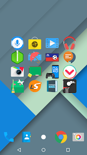 Rewun – Icon Pack APK 4