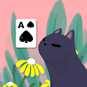 Solitaire: Decked Out - Classic Klondike Card Game icon