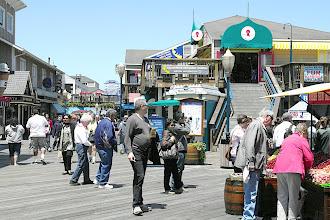 Photo: Pier 39