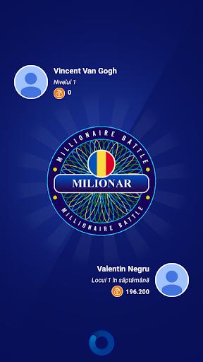 Millionaire Romanian 1.0.0.20180724 screenshots 4