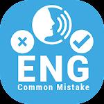 English common mistake & correct  sentences 1.0