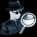 Polizia di virus icon