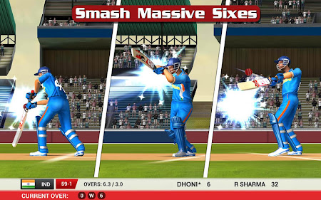 MS Dhoni:The Untold Story Game 7.8 screenshot 2020168