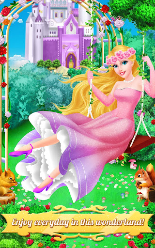 免費下載模擬APP|Sweet Magic Princess Royal Spa app開箱文|APP開箱王