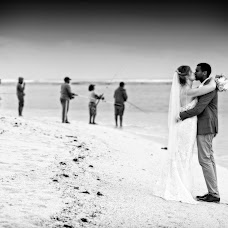 Wedding photographer Jean jacques Fabien (fotoshootprod). Photo of 04.06.2018