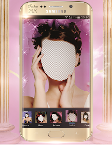 Short Hairstyles 2016 screenshot 5