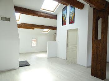 appartement à Saint-Marcel-sur-Aude (11)