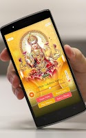 Screenshot of Shri Maha Lakshmi Pujan Vidhi