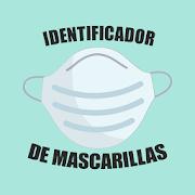Identificador de mascarillas