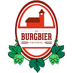 Logo for Burgbier