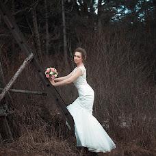 Wedding photographer Anastasiya Laukart (sashalaukart). Photo of 18.02.2017