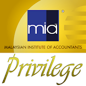 MIA Membership Privileges App