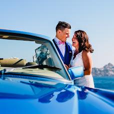 Wedding photographer Dario Sanz padilla (sanzpadilla). Photo of 02.01.2019
