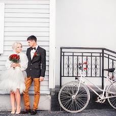 Wedding photographer Vitaliy Tyshkevich (tyshkevich). Photo of 28.01.2017