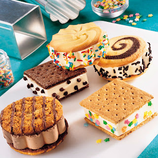 Cool Cookie-wiches