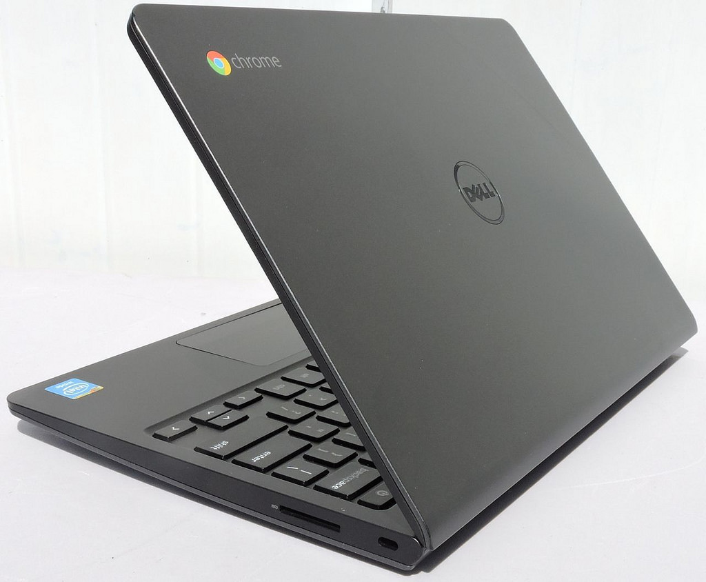 dell_chromebook_11_backcorner2 | Dell ChromeBook 11 #Big-Eas… | Flickr