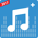 Music Player - MP3 Player Plus icon