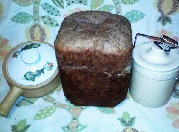 Peanut Butter And Blackberry Jam Bread