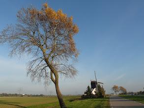 Photo: Bij de Oostmolen, Mijnsheerenland