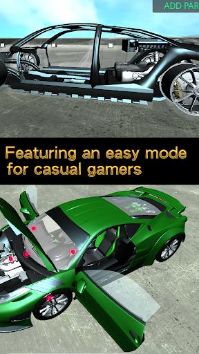 Model Constructor 3D android2mod screenshots 4
