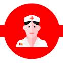 Test Auxiliar Enfermería Gratis icon