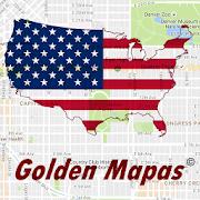 Louisville Map
