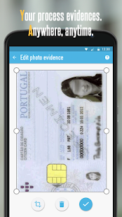 Papersoft Mobile Capture screenshot