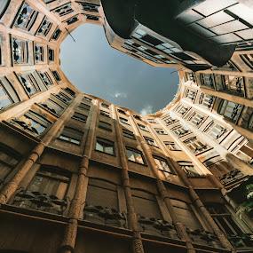 by Darijan Mihajlovic - Buildings & Architecture Architectural Detail (  )