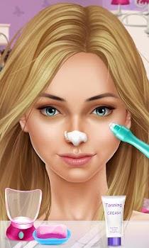 Beauty Salon - Back-to-School