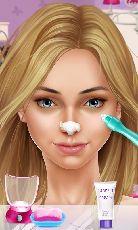 beauty salon   back to school   android apps on google play