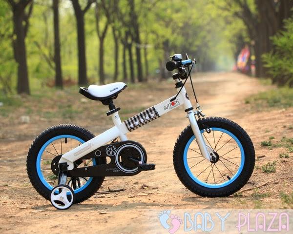 Xe đạp Royal Baby RB-15 10