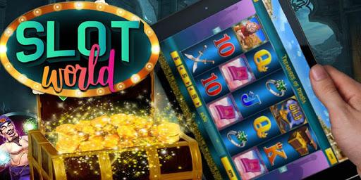 Slot World 1.04 screenshots 8