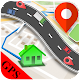 Mapa GPS gratis - GPS Offline Portugues Gratis para PC Windows