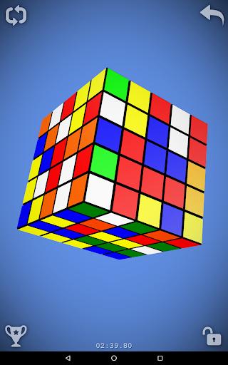 Magic Cube Puzzle 3D 1.13.1 screenshots 6