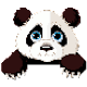 Panda Coloring By Number - Pixel Art for PC-Windows 7,8,10 and Mac