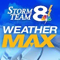 Storm Team 8 Weather MAX icon