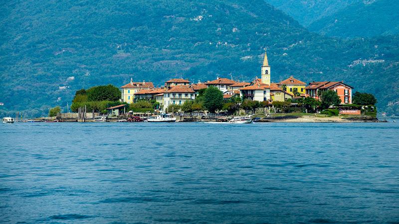 Isola dei Pescatori di Sandro Casagrande