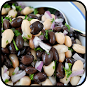 Bean Salad Recipes icon