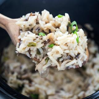 Crock Pot Rice Pilaf Recipes.