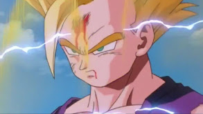Perfection's End! A Fury Beyond Super Saiyan! thumbnail