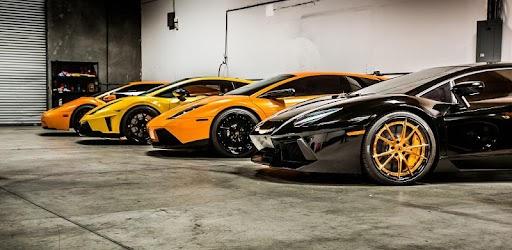 Tải Hinh Nền Xe Lamborghini Cho May Tinh Pc Windows Phien Bản Mới