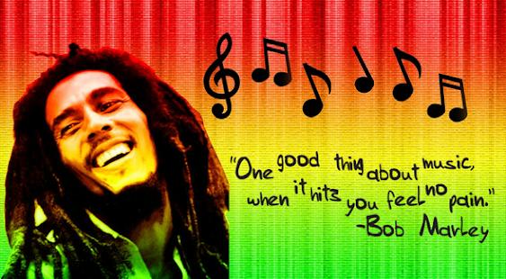 The Best Reggae Music - náhled