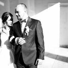 Bröllopsfotograf Nastya Ladyzhenskaya (Ladyzhenskaya). Foto av 22.07.2015