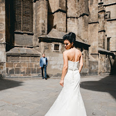 Wedding photographer Aleksandra Stepanova (KassandraKey). Photo of 13.06.2018