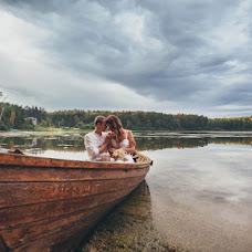 Wedding photographer Yuliya Peterson (peterson). Photo of 06.09.2017